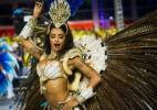 Escolha sua musa favorita da 2ª noite de desfiles em SP - Alexandre Schneider/UOL
