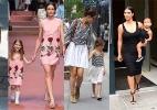 Tal mãe, tal filha: roupas para usar junto com a sua pequena - Reprodução/Instagram