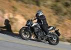 Nova CB 500F tem status (e preço) de moto maior; saiba como anda - Mario Villaescusa/Infomoto