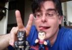 Dublador Guilherme Briggs é fã de adventures; veja os jogos favoritos dele - Reprodução/Instagram