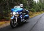Harley lança motor que rende mais e vibra menos; saiba como anda - Divulgação