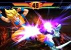 """Novo modo permitirá interação entre """"Dragon Ball"""" e """"One Piece"""" para 3DS - Divulgação"""