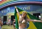 Tomorrowland Brasil 2016 - Will Dias/Futura Press/Estadão Conteúdo