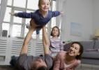 Existem filhos preferidos? - Getty Images/Reprodução