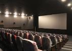 Niterói ganha novo complexo de cinemas em prédio projetado por Niemeyer - Alexandre Vieira/Divulgação