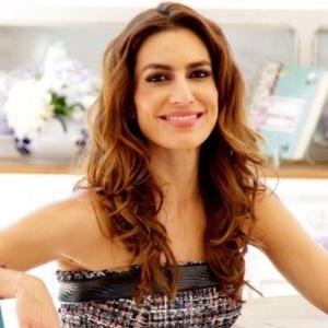 Novo programa de Ticiana Villas Boas será com mãe de famosos