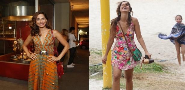 """Engraçada e bem-humorada, Camila Pitanga é mais divertida que sua personagem em """"Babilônia"""""""