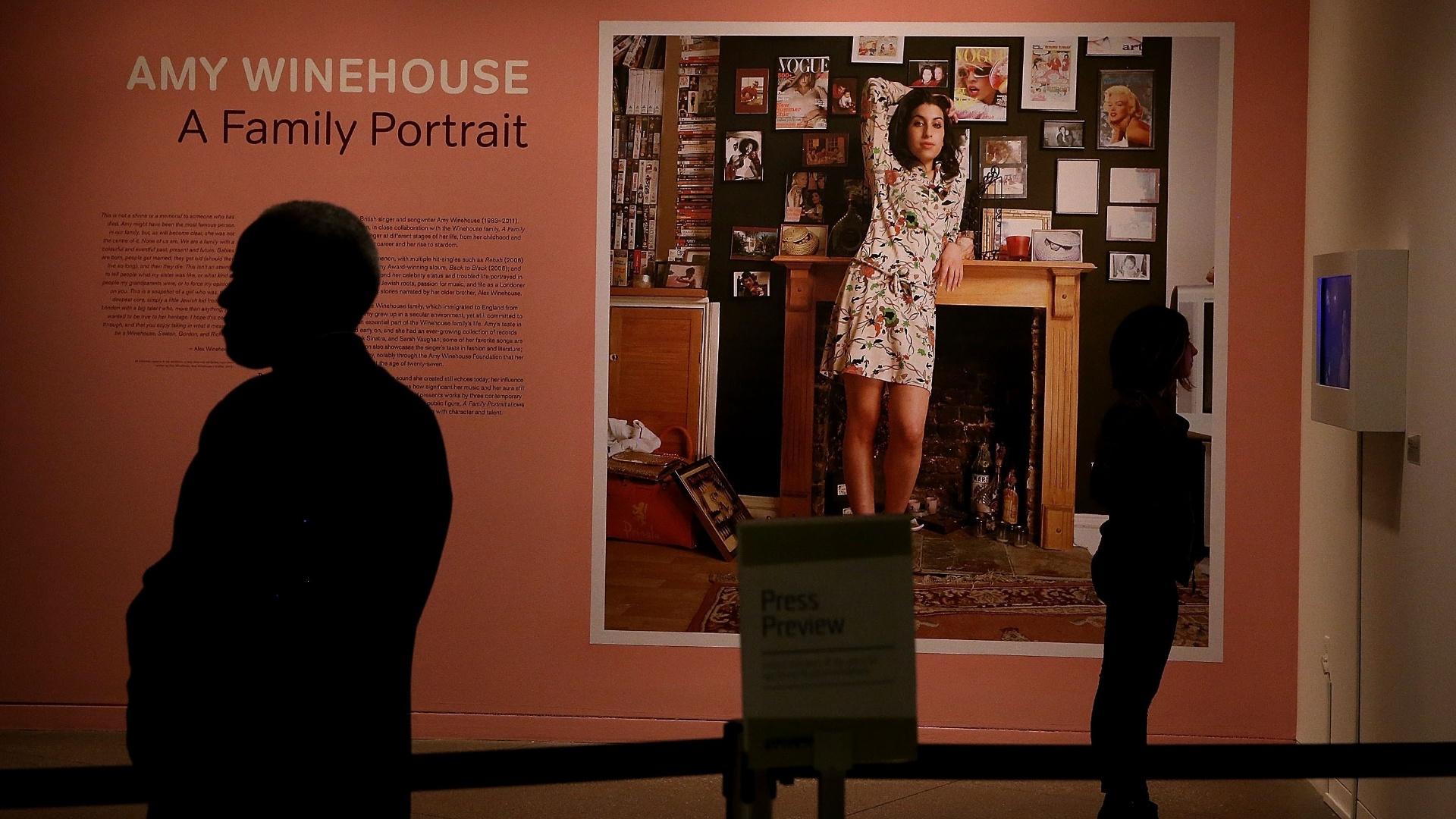 21.jul.2105 - Museu Judaico Contemporâneo de San Francisco recebe a exposição