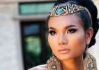 Monge budista abandona templo e se transforma em modelo famosa na Tailândia - Itthipol Deemee/ Thai Model Management
