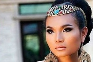 Itthipol Deemee/ Thai Model Management