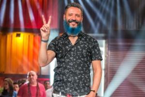Paulo Belote/Divulgação Globo