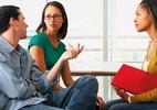 Saiba como lidar com as emoções de seus interlocutores - Shutterstock