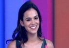 Bruna Marquezine ganha festa na TV e repete roupa do aniversário de Sasha - Reprodução/TV Globo