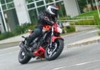 Yamaha MT-03 cobra até R$ 20.790 por arrojo e bom desempenho - Mario Villaescusa/Infomoto