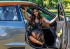 Fim do mistério: Nissan Kicks se mostra em fotos oficiais - Divulgação