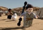 """Lançamentos: """"Lego Star Wars"""" e """"Star Ocean"""" encerram novidades de junho - Divulgação"""