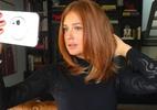 De Marina Ruy Barbosa a Juliana Paes, celebridades adotam o cabelo curto - Reprodução/Instagram