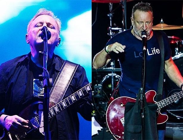 New Order se apresenta no Brasil em dezembro