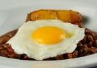 Você sabia que o ovo é rico em vitamina B5? - Divulgação