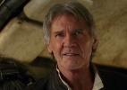 Harrison Ford poderia ter morrido durante as filmagens de Star Wars - Reprodução