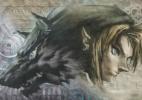 """""""Zelda: Twilight Princess"""" encara teste do tempo em versão HD; UOL comenta - Reprodução"""