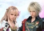 """Sem abusar da carteira, """"Exvius"""" é o melhor """"Final Fantasy"""" para celulares - Divulgação/Square Enix"""