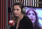 """""""Ser rica e patricinha não é demérito, é a realidade"""", diz ex-BBB Ana Paula - Reprodução/JovemPan.com.br"""