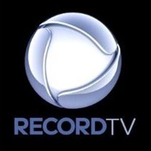 Record TV: novo logotipo
