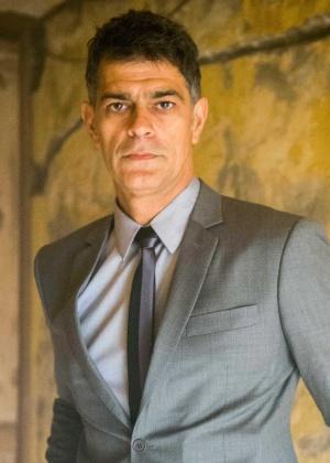 """Eduardo Moscovis volta à TV em ?A Regra do Jogo?, que substituirá """"Babilônia"""""""