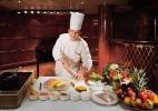 Cruzeiro no Brasil terá aulas de culinária com chef da Cordon Bleu - Divulgação/Silversea