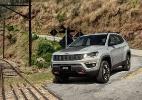 Teste: Jeep Compass - A nova fronteira - Carta Z