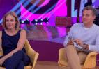 Huck e Angélica falam sobre tolerância religiosa e ensinamentos aos filhos - Reprodução/TV Globo