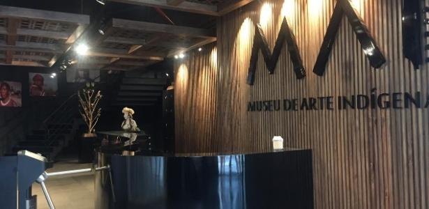 Curitiba ganha em novembro primeiro museu particular de arte indígena