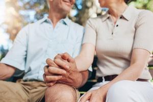 Qual é o seu grau de satisfação com o casamento? (Foto: Getty Images)