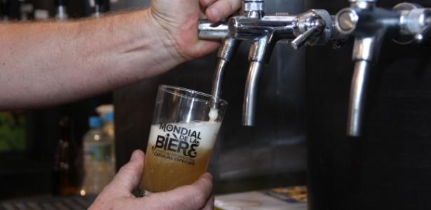Rio recebe terceira edição de festival internacional de cervejas