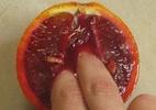 """Artista """"masturba"""" frutas pelo empoderamento feminino - Instagram/Stephanie Sarley"""