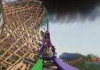 Divulga��o/Six Flags