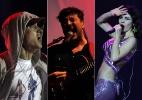 Qual foi o melhor show do primeiro dia de Lollapalooza Brasil 2016? - Junior Lago/UOL e Serjão Carvalho/Agência Estado