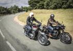 Triumph renova clássicas Bonneville por R$ 42.500 iniciais - Divulgação