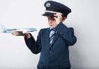 Piscina e doces à vontade: saiba o que as crianças querem ter nos aviões - Divulgação/Thomson Airways