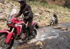 Na faixa dos R$ 50 mil, Honda Africa Twin será nacional em 2016 - Divulgação