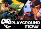 UOL recomenda os melhores jogos do momento em novo podcast - Arte/UOL