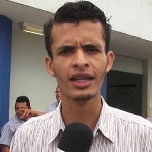 O repórter de Stoff Vieira