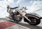 Indian Chief Classic traz melhor do retrô americano por R$ 79.990 - Divulgação
