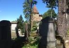 Com castelos e vielas sombrias, Transilvânia tem clima de filme de terror - Marcel Vincenti/UOL