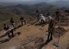 Paula Fernandes lança clipe gravado no alto de região montanhosa em Minas - Reprodução