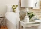 8 dicas de decoração para quartos pequenos (Foto: Designed by Fitzhugh Karol and Lyndsay Caleo/housebeaultiful.com )