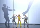 Após 9 anos longe, Britney Spears faz retorno ao palco do VMA - Reprodução/MTV
