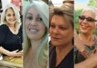 Conheça histórias de mulheres que largaram a tinta e assumiram o grisalho - Arquivo pessoal