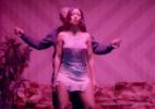 Estrela do VMA, Rihanna ganha homenagem do rapper Drake em outdoor - Reprodução
